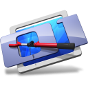 BitClamp icon