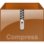 Compress icon