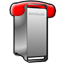 MacDialer icon