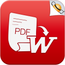 PDF to Word by Feiphone icon
