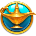 Lamp Of Aladdin icon