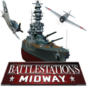 Battlestations Midway Demo icon