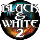 Black and White 2 icon