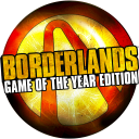 Borderlands GOTY icon