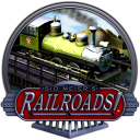 Sid Meiers Railroads icon