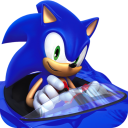 Sonic SEGA All-Stars Racing icon