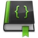 Code Journal icon