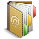 Exporter for Address Book icon