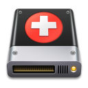Disk Aid icon