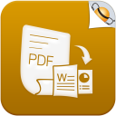 PDF Converter by Flyingbee icon