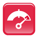 Iomega Capacity Gauge icon