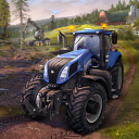 Farming Simulator 2015 icon