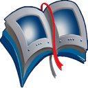 Follett Digital Reader icon