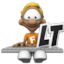 Typing Fingers LT icon