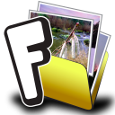 Fotki icon