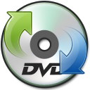 Foxreal DVD Ripper icon