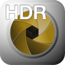 HDR projects darkroom icon