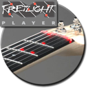 Fretlight M-Player icon