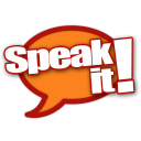 Speak it Text to Speech icon