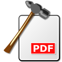 PDF Toolkit icon