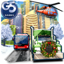 VirtualCity Playground icon