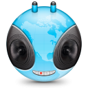 Radio Gaga icon