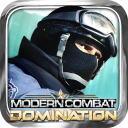 Modern Combat Domination icon
