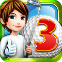 Let's Golf 3 icon