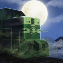 Ghost Train icon