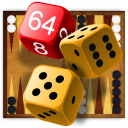 Absolute Backgammon icon