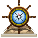 HomePort icon