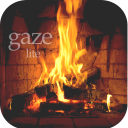 Gaze HD Fireplaces and More Lite icon