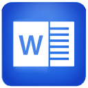 Quick Document Writer icon