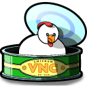 Chicken of the VNC icon