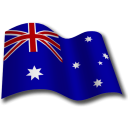 States and Territories of Australia icon
