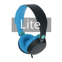 Audio Converter Lite icon