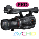 AVCHD to Mov icon