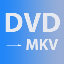 Free DVD to MKV icon