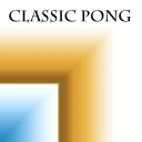Classic Pong icon