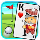 Golf Solitaire Pro icon
