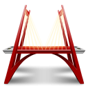 GO Bridge icon