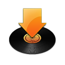 Download Songs icon