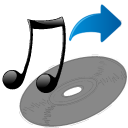 PlaylistExport icon