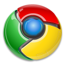 ChromeWithSpeedTracer icon