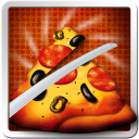 Pizza Fighter Deluxe icon