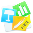 Bundle for iWork Free icon