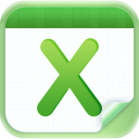 Templates for MS Excel icon