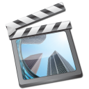ArchiCAD MoviePlayer icon
