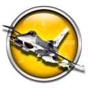 Falcon 4.0 Allied Force icon