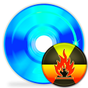 DVD Creator Tool Burn Video icon